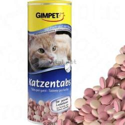 Gimpet Katzentabs halas vitamin 710db