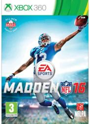 Electronic Arts Madden NFL 16 (Xbox 360)
