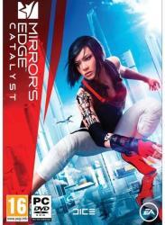 Electronic Arts Mirror's Edge Catalyst (PC)