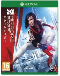 Electronic Arts Mirror's Edge Catalyst (Xbox One)