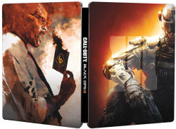 Activision Call of Duty Black Ops III [Hardened Edition] (PS4)