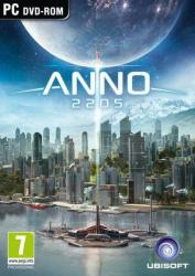 Ubisoft Anno 2205 (PC)