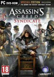 Ubisoft Assassin's Creed Syndicate [Special Edition] (PC)
