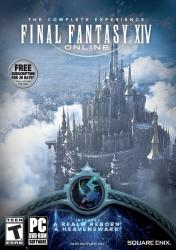 Square Enix Final Fantasy XIV Online The Complete Experience (PC)