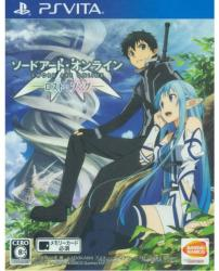 Namco Bandai Sword Art Online Lost Song (PS Vita)