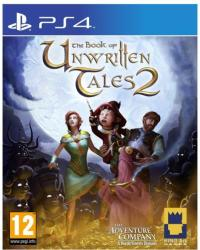 Nordic Games The Book of Unwritten Tales 2 (PS4)