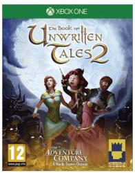 Nordic Games The Book of Unwritten Tales 2 (Xbox One)