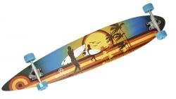 Spartan Longboard 46 Surfs Up (20502)