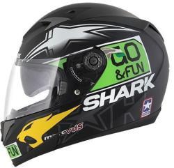 SHARK S700 Pinlock