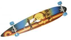 Spartan Longboard 46 Surfs Up (20502)