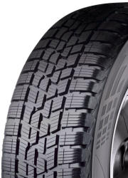 Firestone Multiseason XL 185/60 R15 88H