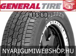 General Tire Grabber HTS60 265/75 R15 112S