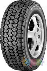 General Tire EuroVan Winter 205/75 R16C 110R