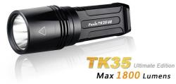 Fenix TK35 Ultimate Edition (1800 lumen)