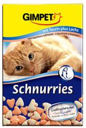 Gimpet Schnurries lazacos tabletta 650db