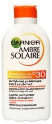 Garnier Ambre Solaire - Lapte de corp pentru protectie solara SPF 30 - 200ml