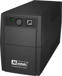 Mustek PowerMust 636 EG 650VA (98-LIC-G0636)