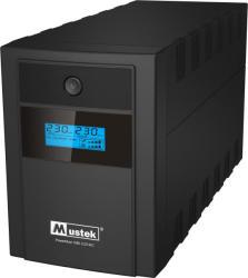 Mustek PowerMust 1260 LCD (98-LIC-C1060)