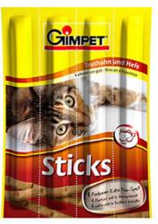Gimpet Sticks pulykás és élesztős botocskák 4db