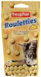 Beaphar Rouletties Cheese vitaminos csemege sajtos ízetsítéssel 80db