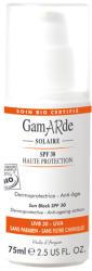GamARde SOLAIRE Crema pentru protectie solara SPF 30 - 75ml