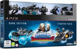 Activision Skylanders SuperChargers Dark Edition Starter Pack (PS3)
