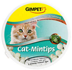 Gimpet Cat-Mintips macskamentás dropsz 90db
