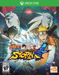 Namco Bandai Naruto Shippuden Ultimate Ninja Storm 4 (Xbox One)