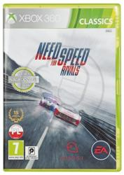 Electronic Arts Need for Speed Rivals [Classics] (Xbox 360)