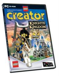 Focus Multimedia LEGO Creator Knights Kingdom (PC)