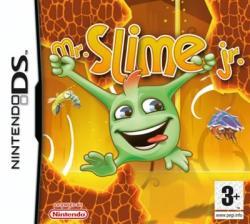 DTP Entertainment Mr. Slime Jr. (Nintendo DS)