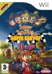 Nintendo Myth Makers Super Kart GP (Wii)
