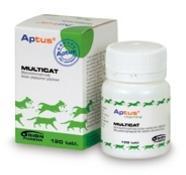 Aptus MultiCat vitamin tabletta 120db