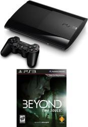 Sony PlayStation 3 Slim 500GB (PS3 Slim 500GB)
