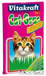 Vitakraft Cat-Gras macskafű utántöltő 50g