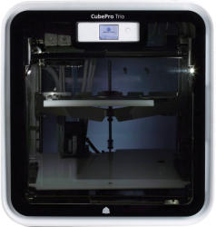 3D Systems CubePro Trio (401735)
