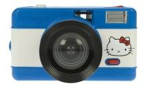 Lomography Fisheye Hello Kitty