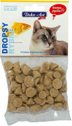 Dako-Art Halas dropsz macskáknak 75g