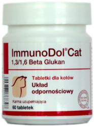 DOLFOS Immunodol Cat immunrendszer serkentő 60db