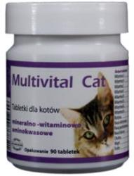 DOLFOS Multivital Cat 90db