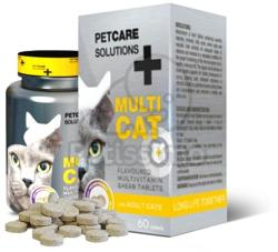 Pet Care Solutions MultiCat 60db