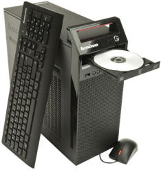 Lenovo ThinkCentre E73 MTM10DR001N