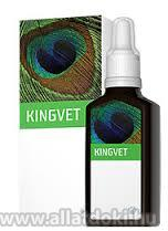 Energyvet Kingvet 30ml