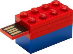 PNY LEGO 16GB P-FDI16GLEGO-GE