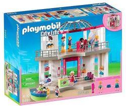 Playmobil Mini Bevásárlóközpont (5499)