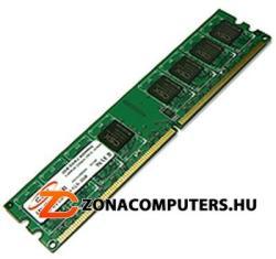 CSX Alpha 2GB DDR3 1600MHz CSXA-D3-LO-1600-2GB