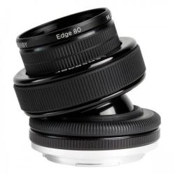 Lensbaby Composer Pro with Edge80 (Nikon)