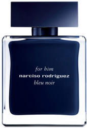 Narciso Rodriguez Bleu Noir for Him EDT 50ml