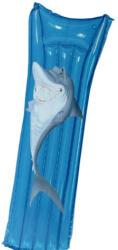 Wehncke Cápás felfújható gumimatrac 174x68cm (13126)