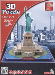 Simba 3D Puzzle -  Statue of Liberty